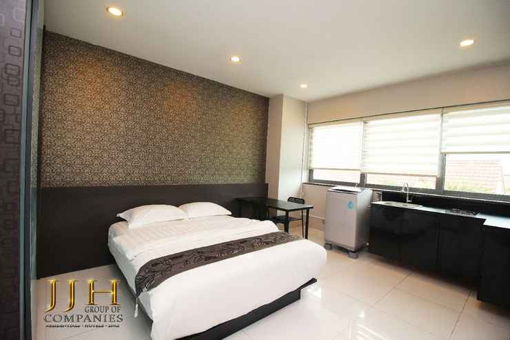BEDROOM JJH Serviced Apartments