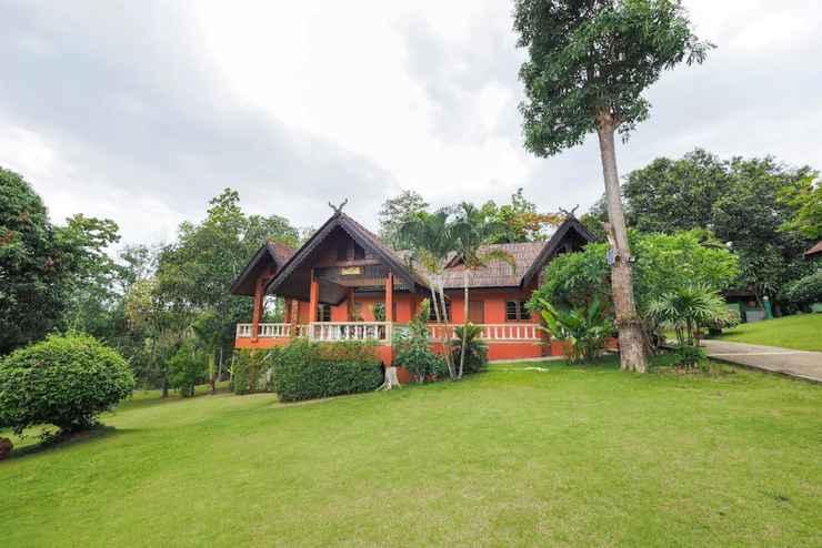 EXTERIOR_BUILDING Mon Maetang Resort