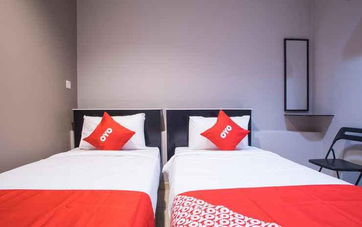 Avatarr Hotel Kuala Lumpur - Standard Twin Room