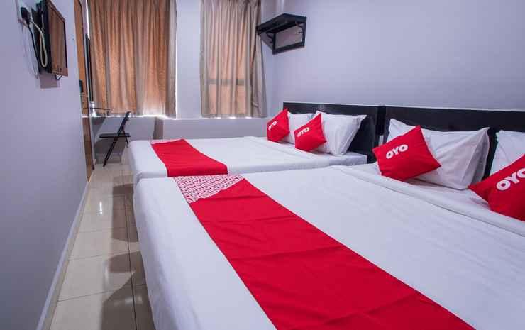 Avatarr Hotel Kuala Lumpur - Suite Family