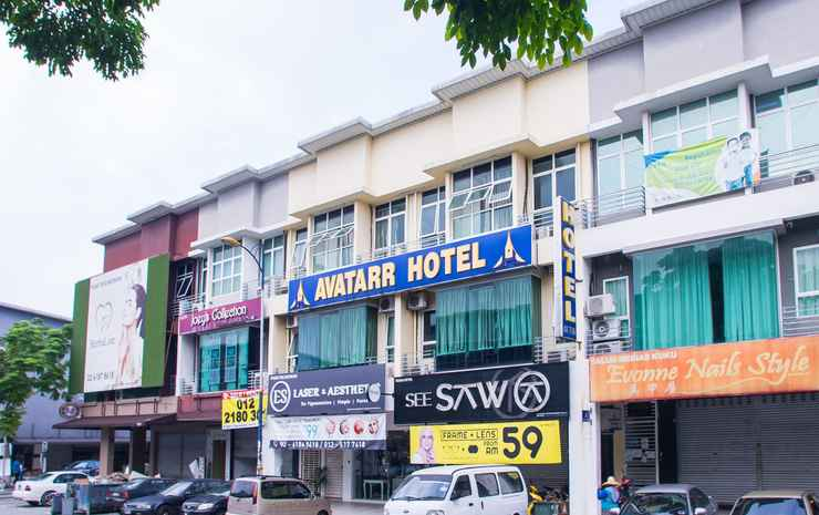 Avatarr Hotel Kuala Lumpur -