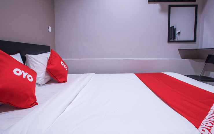 Avatarr Hotel Kuala Lumpur - Standard Double Room