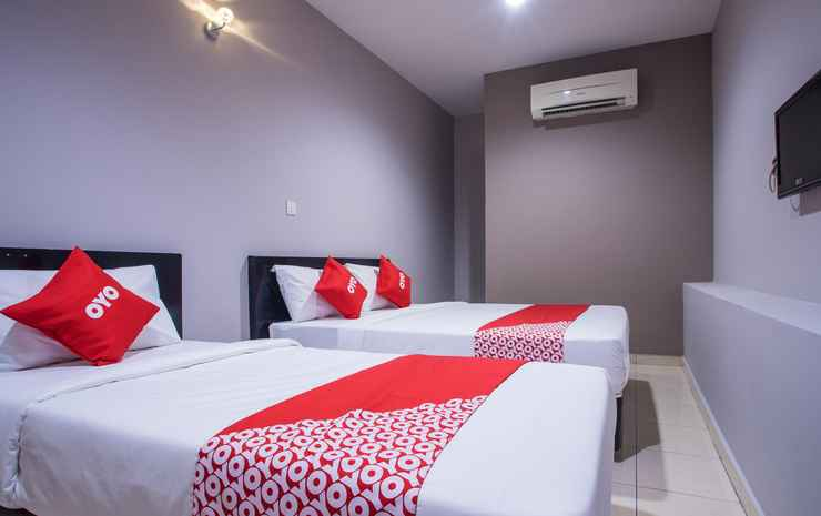 Avatarr Hotel Kuala Lumpur - Suite Triple