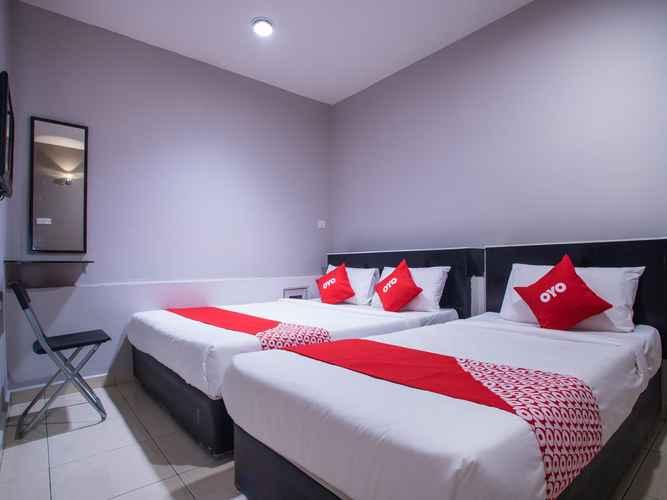 BEDROOM  Avatarr Hotel