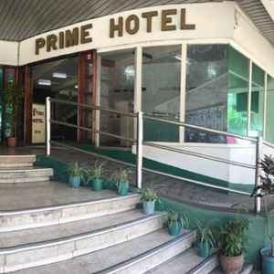 BENGUET PRIME HOTEL Session Road Baguio