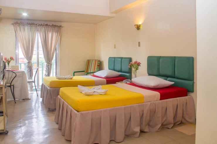 BEDROOM Benguet Prime Hotel