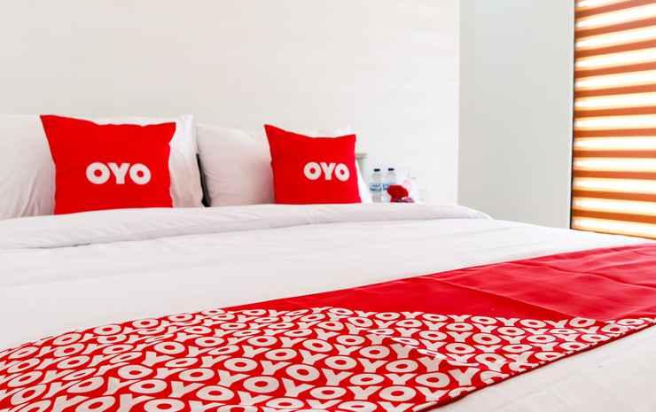 OYO 1191 Monalisa Residence And Cafe Padang - Deluxe Double