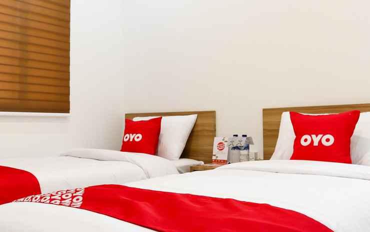OYO 1191 Monalisa Residence And Cafe Padang - Standard Twin