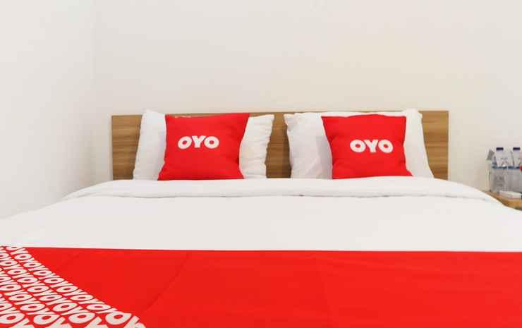 OYO 1191 Monalisa Residence And Cafe Padang - Standard Double