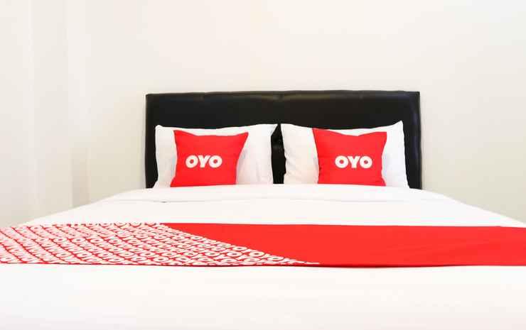OYO 1191 Monalisa Residence And Cafe Padang - Saver Double