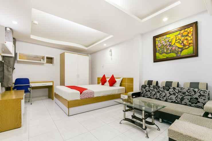 BEDROOM An Khang Apartment