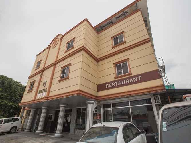 EXTERIOR_BUILDING OYO 700 Pj Inn Hotel