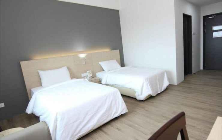 Summit Signature Hotel Batu Pahat Johor - Superior Twin Room Only