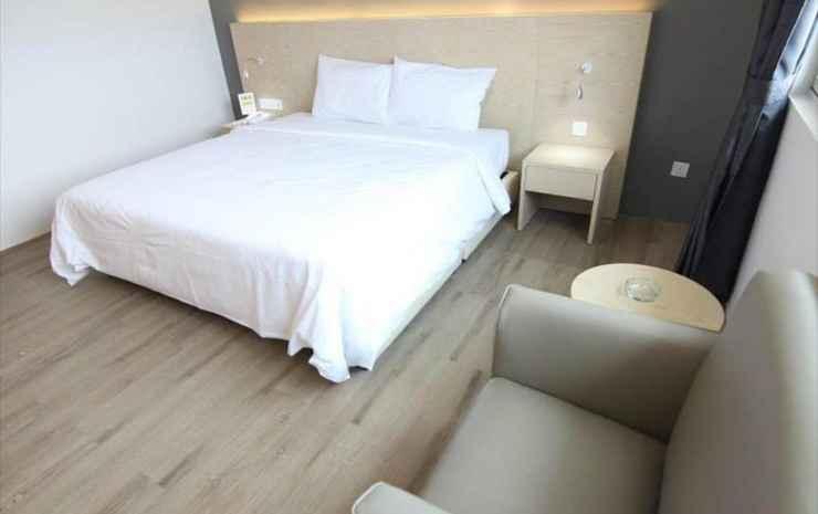 Summit Signature Hotel Batu Pahat Johor - Superior King Room Only