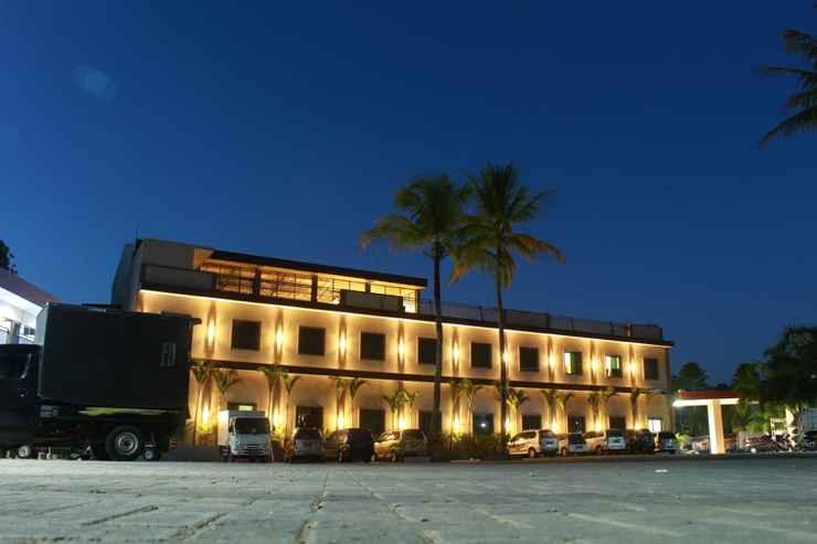 EXTERIOR_BUILDING Bukit Jaas Permai Hotel