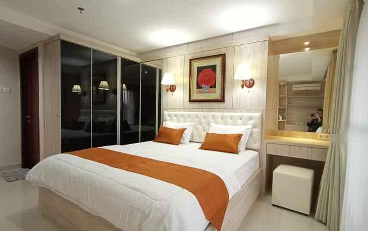Tamansari Tera Residence Bandung - Studio Room 720 Kingsize Bed