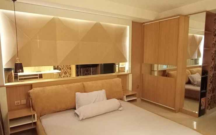 Tamansari Tera Residence Bandung - Studio Room 1008 King Size Bed