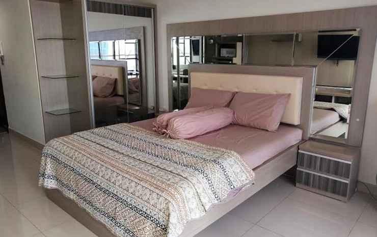 Tamansari Tera Residence Bandung - Studio Room 1009 King Size Bed