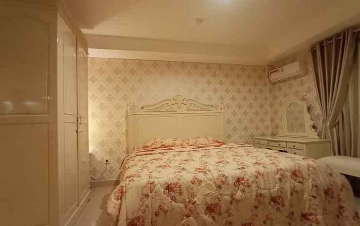 Tamansari Tera Residence Bandung - Studio Room 815 Kingsize Bed