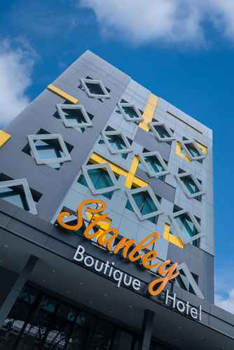 EXTERIOR_BUILDING Stanley Wahid Hasyim Jakarta