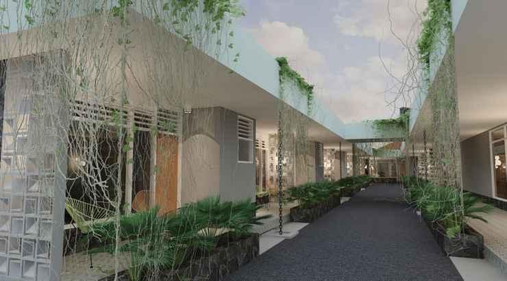 EXTERIOR_BUILDING ARON Hotel Purwokerto