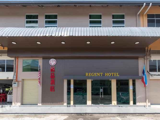 EXTERIOR_BUILDING Regent Hotel