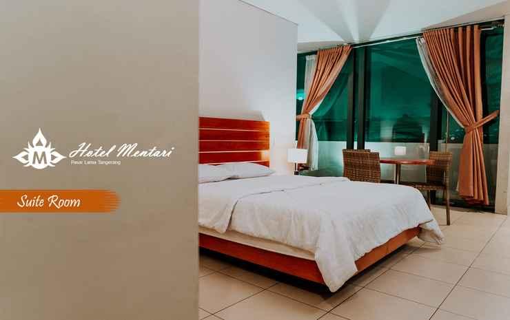 Hotel Mentari Pasar Lama Tangerang -