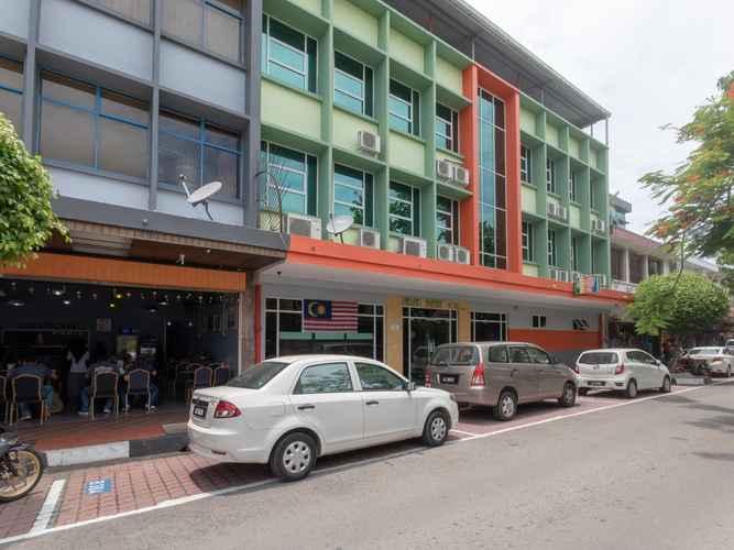 EXTERIOR_BUILDING Labuan Avenue Hotel
