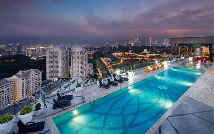 Dorsett Residences Sri Hartamas KL by BeYourHost Kuala Lumpur -