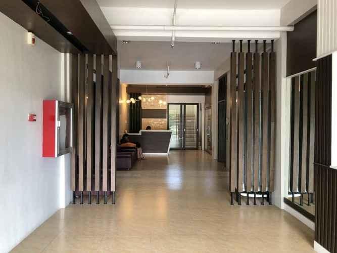 LOBBY LOC Residences Inn