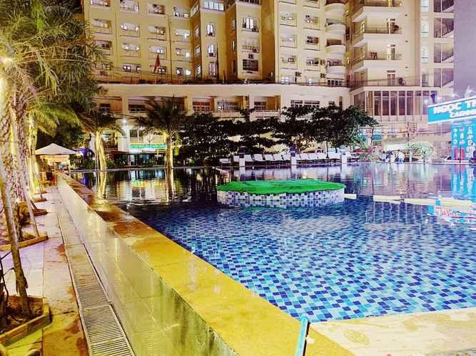 SWIMMING_POOL Muong Thanh Oceanus Apartment