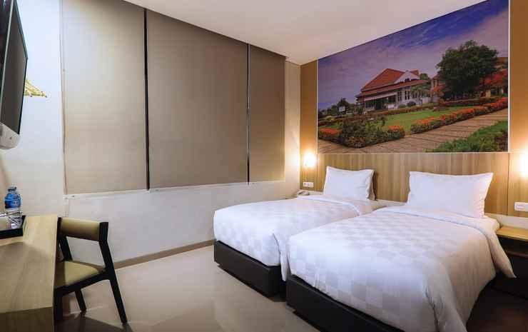 Cordela Inn Bengkulu Bengkulu - Superior Room Only