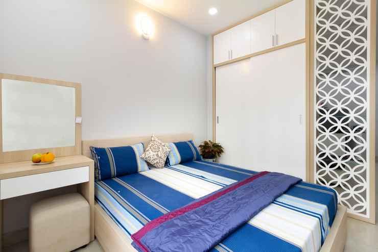 BEDROOM Gem Apartment