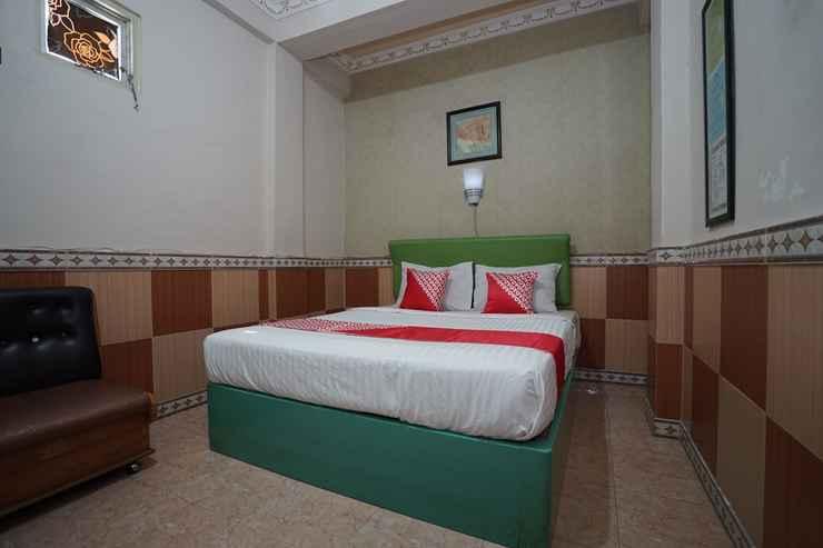 BEDROOM OYO 1441 Hotel Dempo Permai