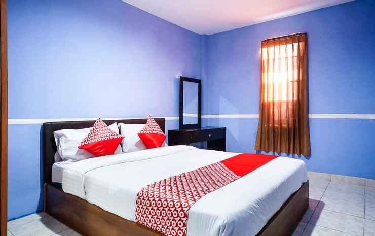 OYO 1272 Grand Garuda Guest House Balikpapan - Standard Double