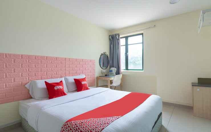 Budget Star Hotel Kuala Lumpur - Deluxe Queen Room