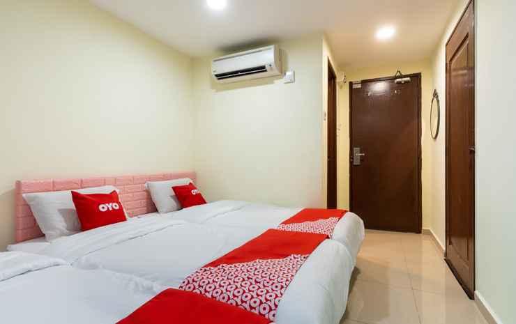 Budget Star Hotel Kuala Lumpur - Suite Family