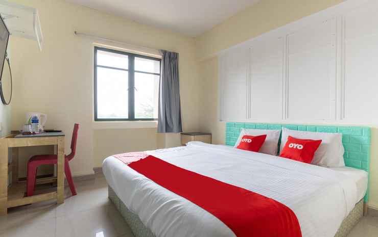 Budget Star Hotel Kuala Lumpur - Standard King Room
