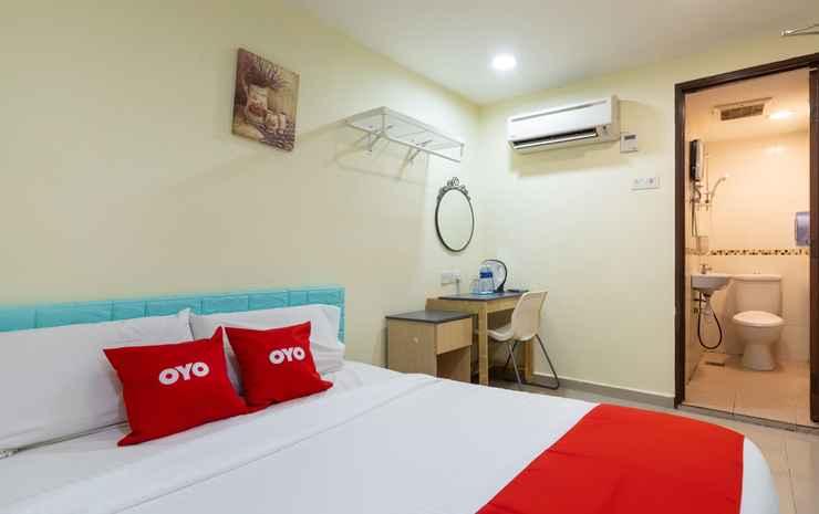 Budget Star Hotel Kuala Lumpur - Standard Double Room