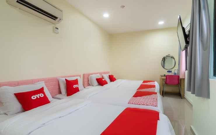 Budget Star Hotel Kuala Lumpur - Premium Suite