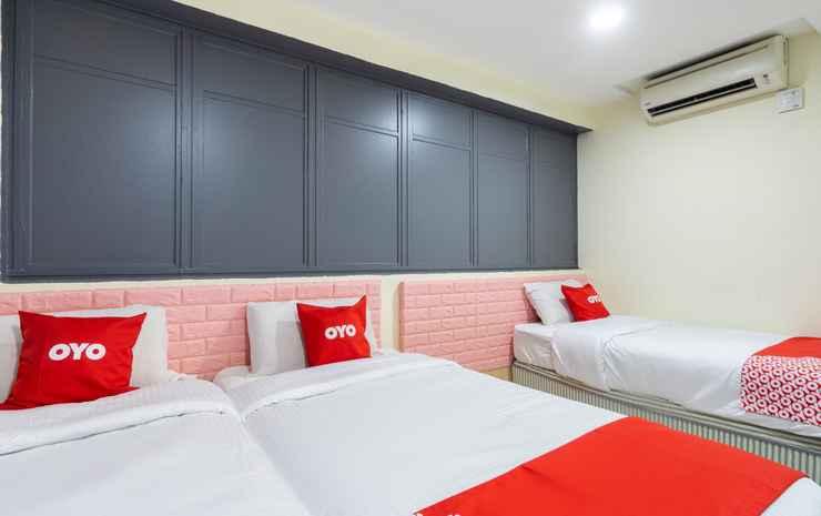 Budget Star Hotel Kuala Lumpur - Superior Suite