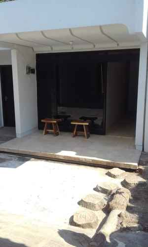 EXTERIOR_BUILDING Homestay at Ekost Mayong