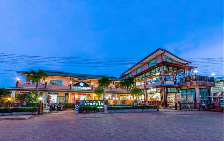 EXTERIOR_BUILDING Baan Tonpai - Koh Larn
