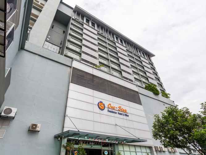EXTERIOR_BUILDING KLCC Fraser Business Park Kuala Lumpur by Sweethome