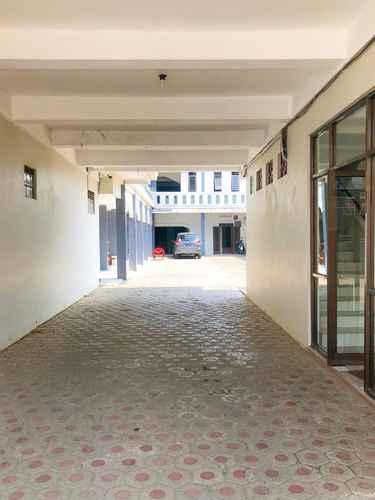 COMMON_SPACE Hotel Permata Majenang
