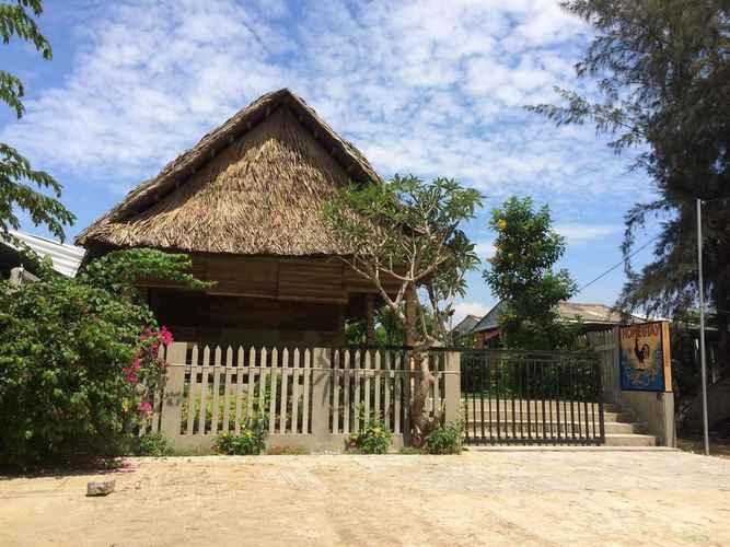 EXTERIOR_BUILDING Lang Bien Homestay
