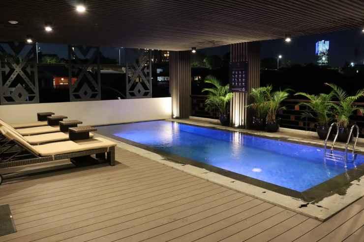 Sotis Hotel Kemang Jakarta Kemang Indonesia