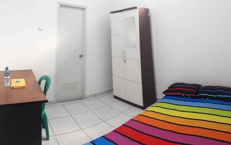 Glory Guesthouse Bandung - Deluxe Room