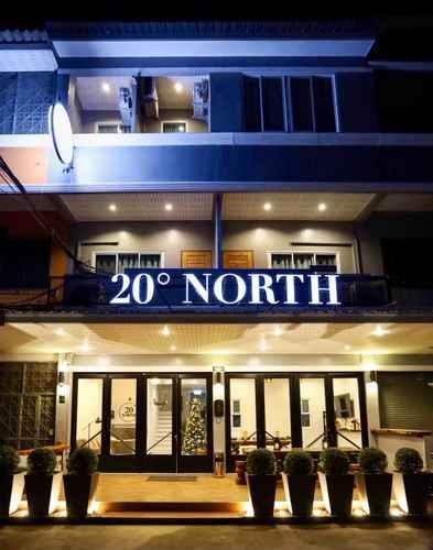 EXTERIOR_BUILDING 20° North Hotel Mae Sai