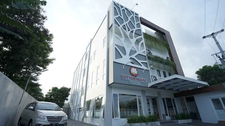 EXTERIOR_BUILDING Cotton House Monjali